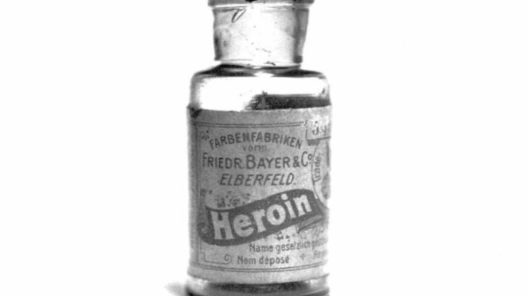 las cinco drogas mas adictivas