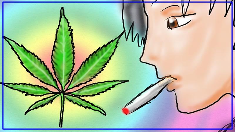 El Consumo de Cannabis Afecta El Procesamiento De Las Emociones
