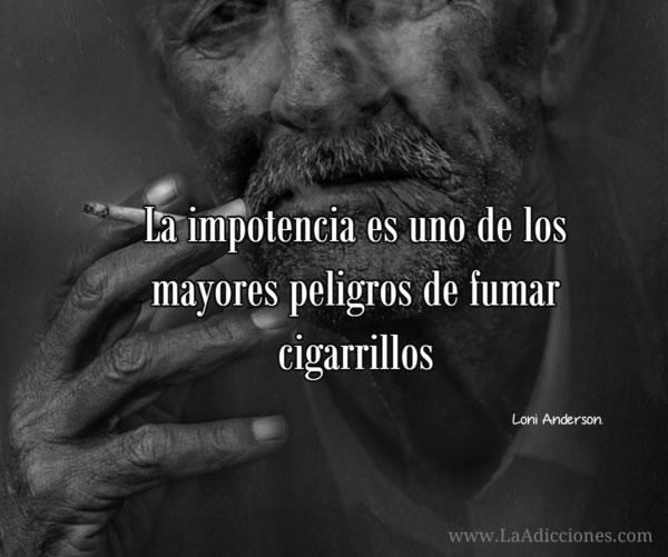 Afecciones Del Tabaco