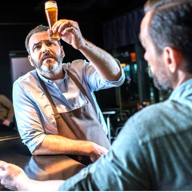 El Alcoholismo es Una Enfermedad o Un  Mal hábito?