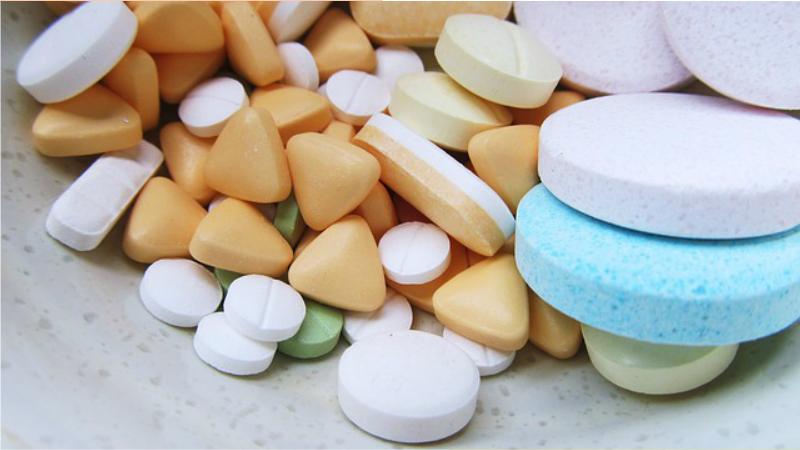 Medicamentos recetados: ¿es adicto a su botiquín?